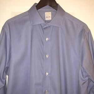 Brooks Brothers Golden Fleece dress shirt